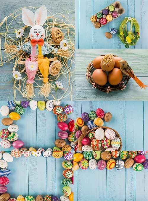 Пасхальные композиции - 4 / Easter compositions - 4