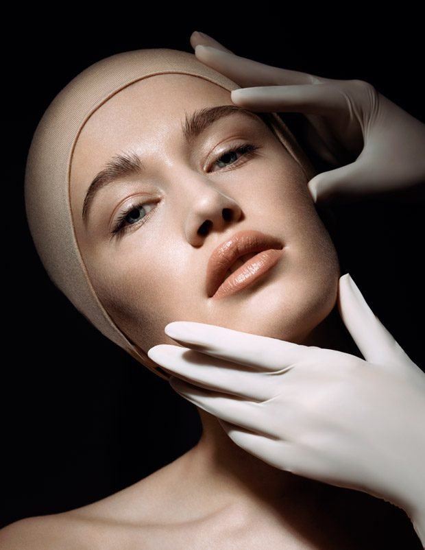 Unruly eyebrows If you're sick of waxing, tweezing and tinting, consider a permanent transformation