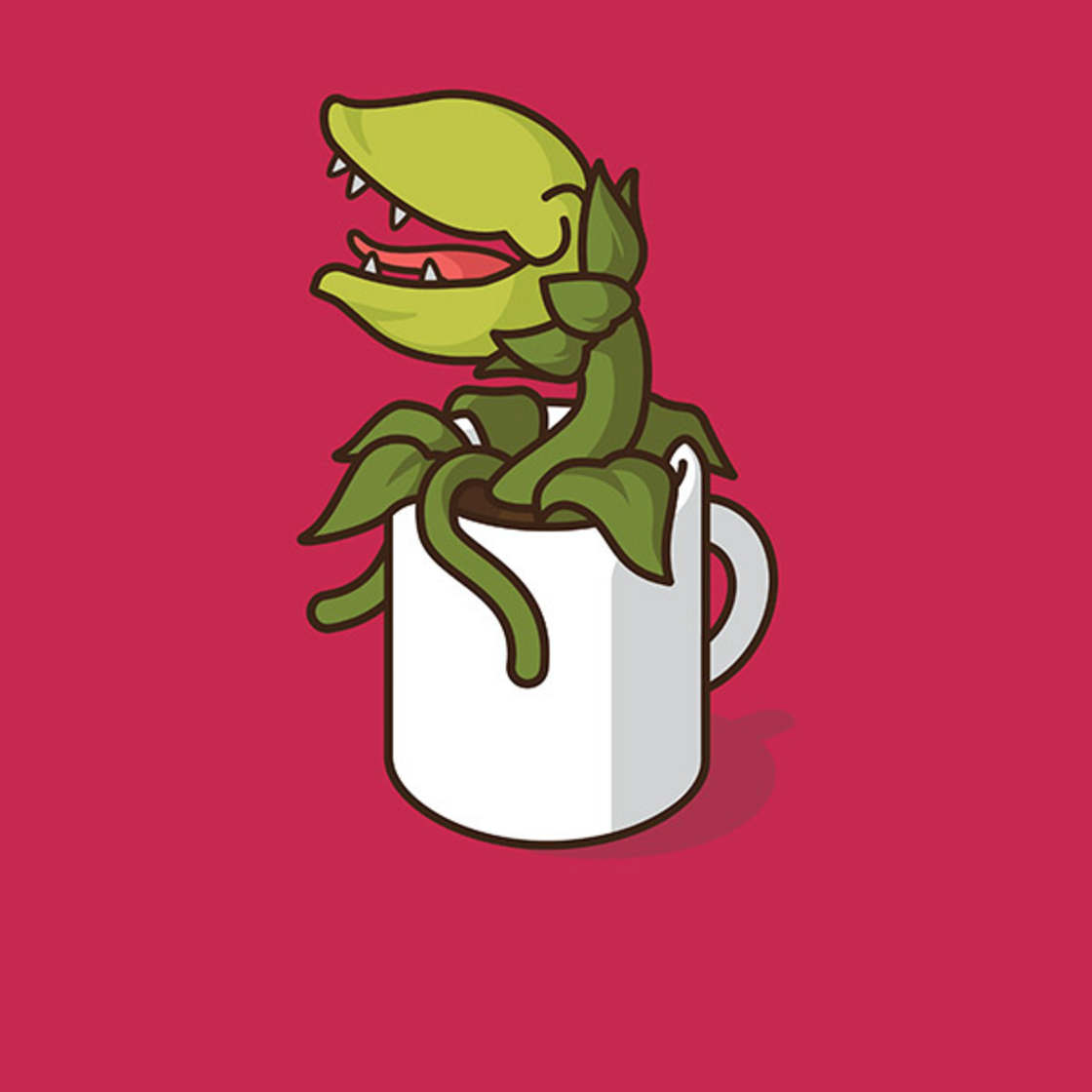 Pop Culture Coffee - Les personnages de la pop culture version tasses a cafe