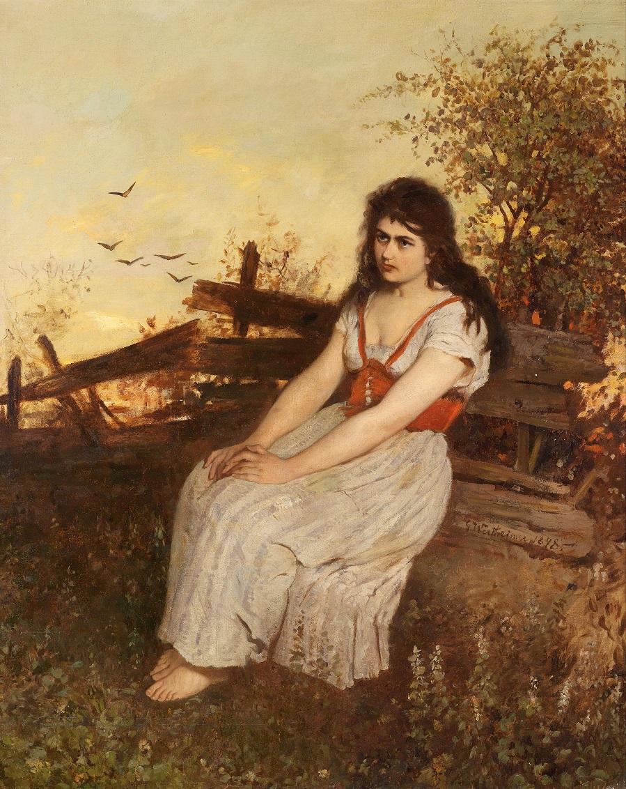 Heideröschen (Heath-Rose) , 1878.Jpeg