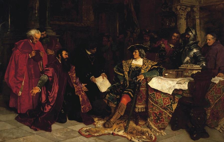 2012_NYR_02570_0228_000(carl_ludwig_friedrich_becker_emperor_maximilian_at_verona_receiving_th)