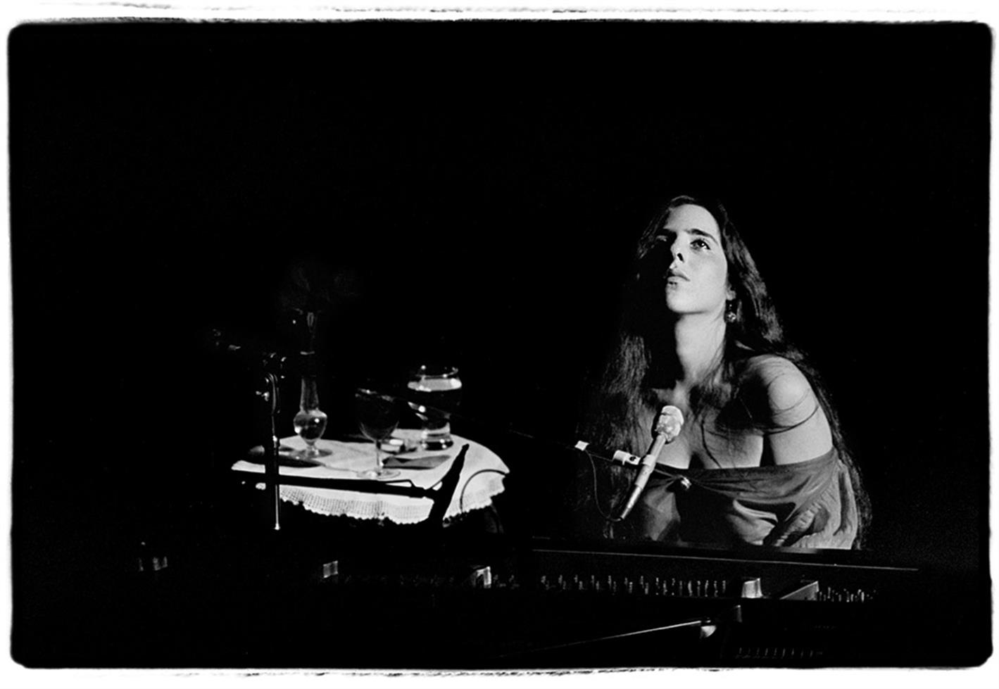 1970. Лора Ниро