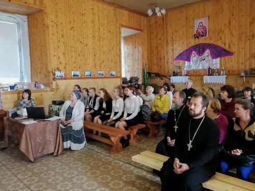Ионинские чтения в Солигаличе, 2017.