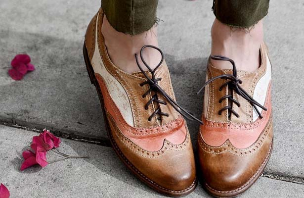 носить укороченные ботинки