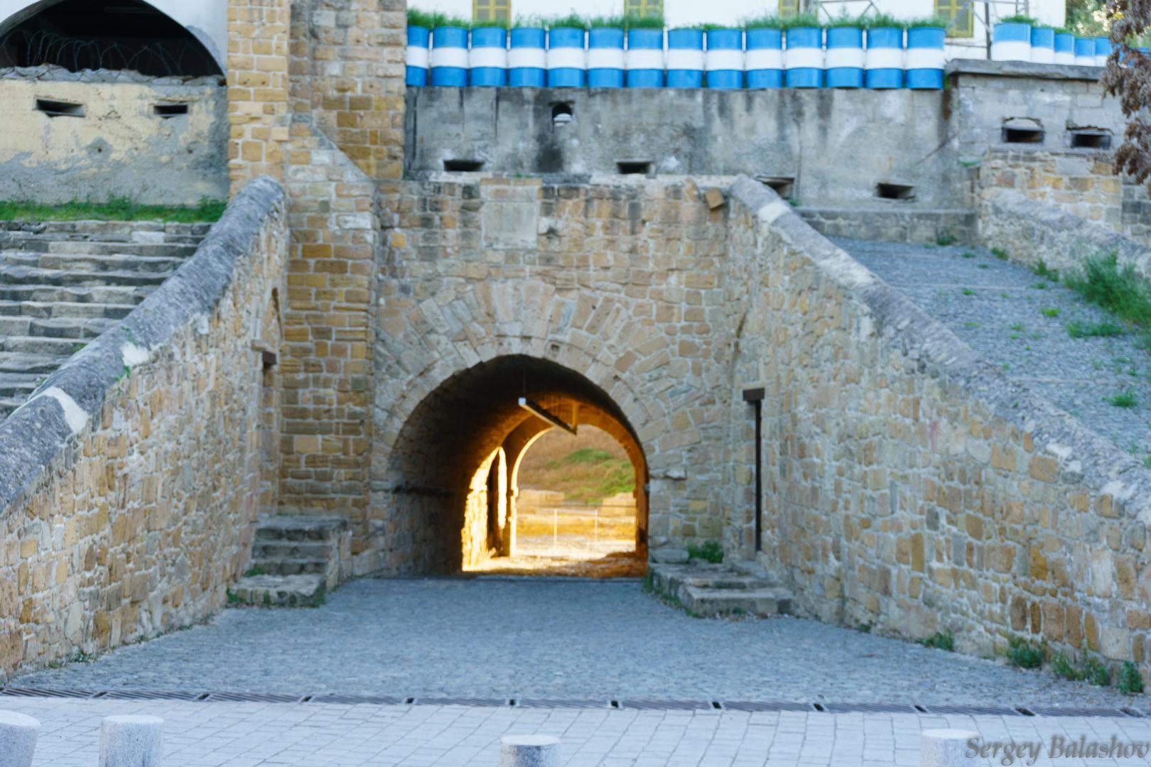 Никосия турецкая часть