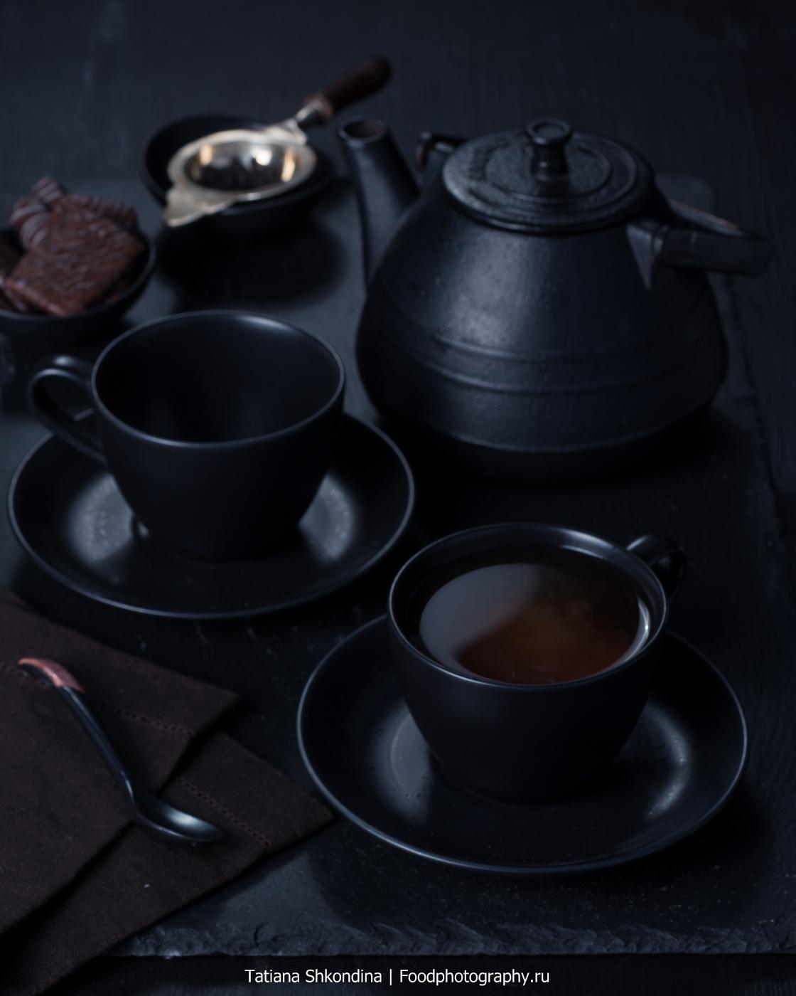 Tea time / фото Татьяна Шкондина