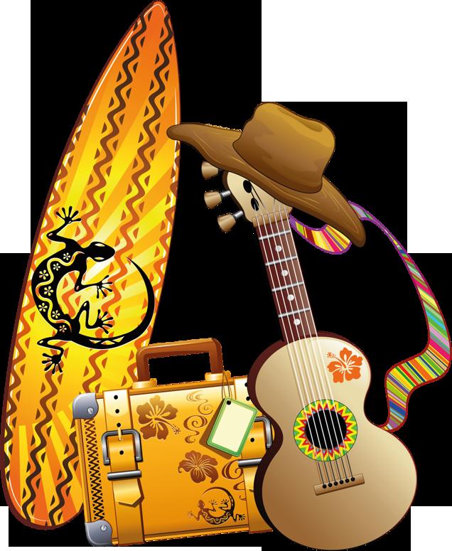 Веселый гитарист картинки