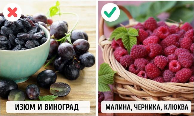 © Dream79 / Shutterstock  © Shulevskyy Volodymyr / Shutterstock     Виногра