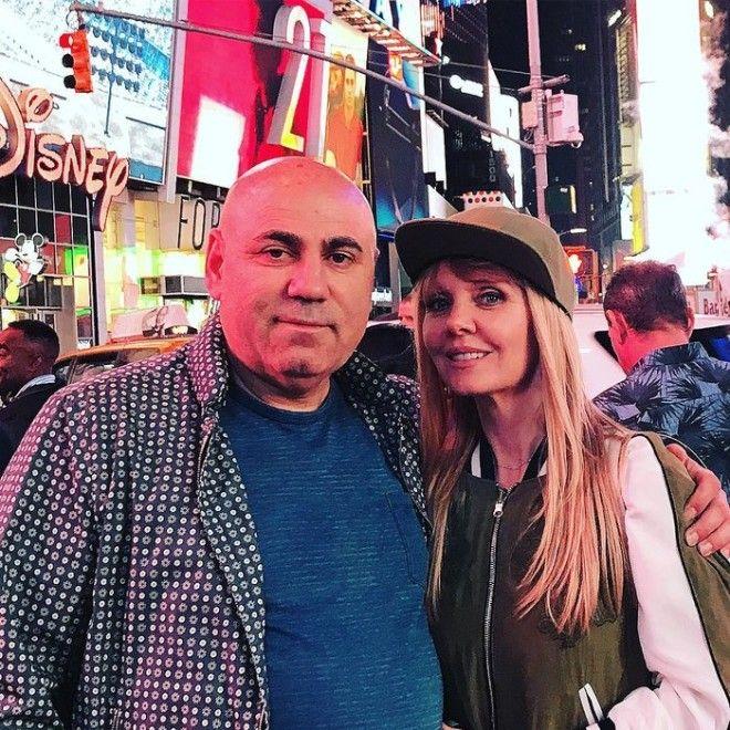 instagram.com/valeriya   Пригожин, который также стал гостем передачи, рассказал, что они с Валери