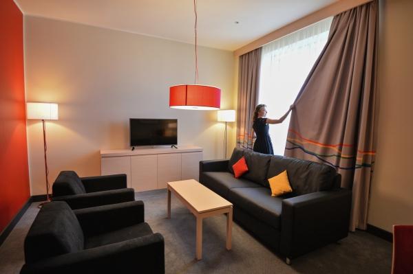 В обновленный список завышающих цены наЧМ-2018 отелей вошло 133 гостиницы