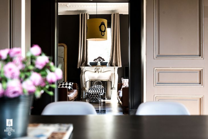 Lavish Apartment in Rambouillet by Royal Roulotte