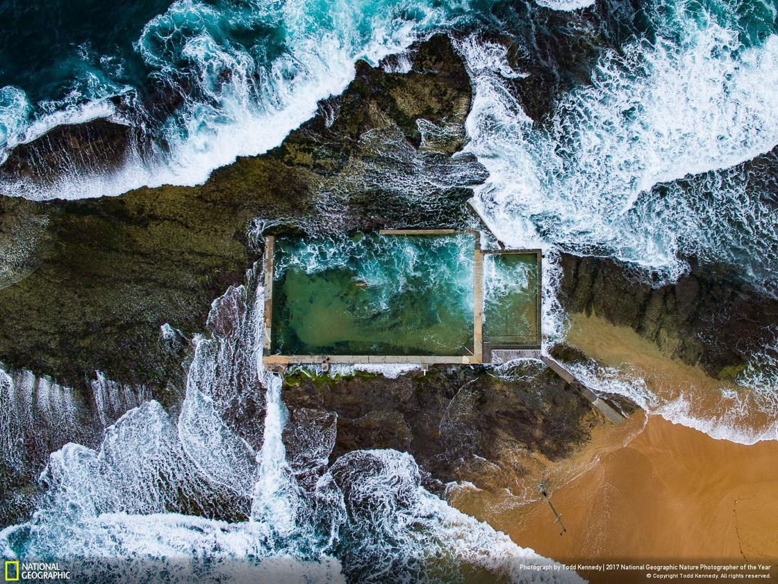 © TODD KENNEDY / National Geographic Your Shot