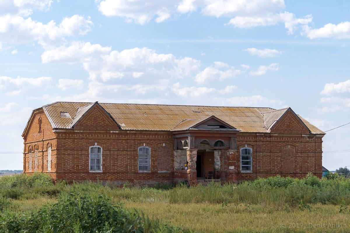 церковь в логиновке фото 23