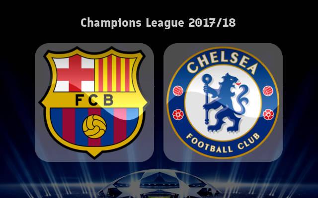 Барселона – Челси (14.03.2018) | Лига Чемпионов 2017/18