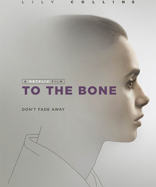 До костей / To the Bone (2017/WEB-DL/WEB-DLRip)