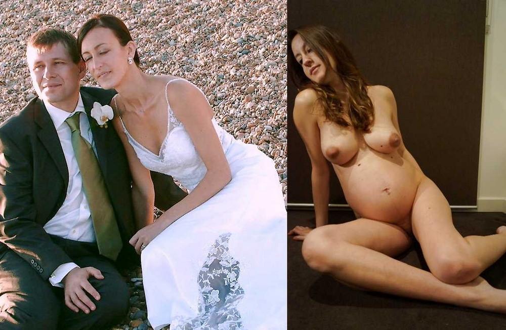 Развратные невесты (18+)