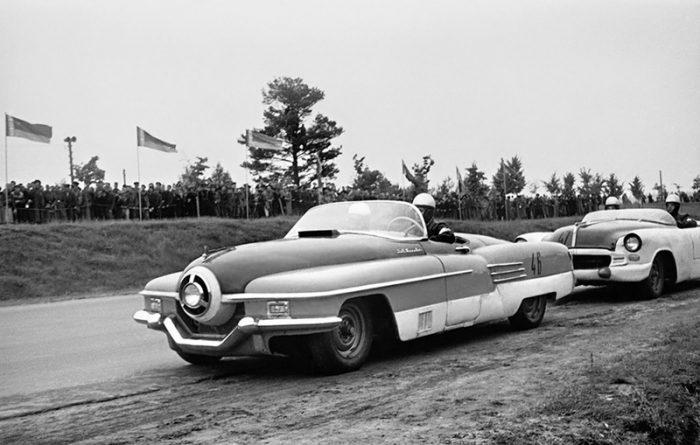 Спортивные автомобили СССР, которые не уступали западным моделям