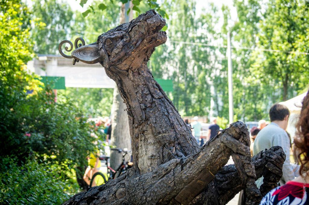 Златоуст. Бушуевский фестиваль 2017
