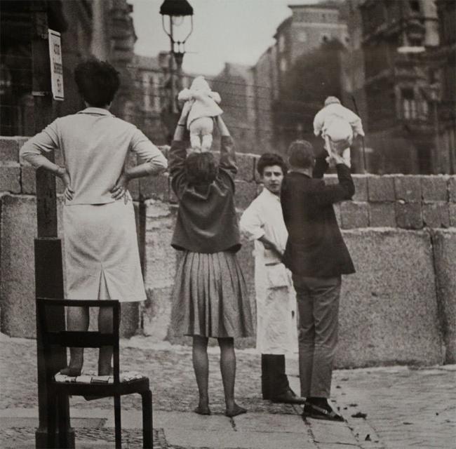 Знаковые фото из прошлого