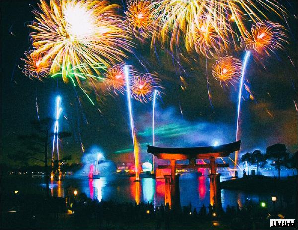 Как отмечают Новый год в Японии