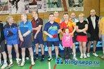kingisepp.ru Ветеранский турнир по теннису в Сланцах с кингисеппцами, февраль 2018