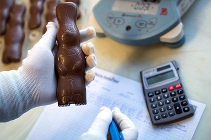 Ученые доказали пользу шоколада для работы мозга