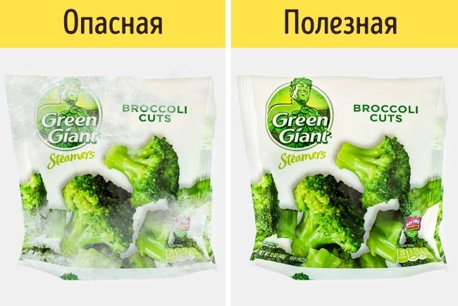 © depositphotos.com  Первым делом проверьте температуру прилавка-холодильника— ееможно увиде