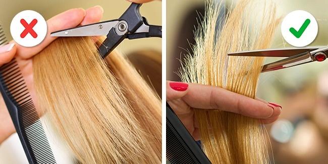 © depositphotos  © depositphotos     Уразных людей волосы растут сразной скорость