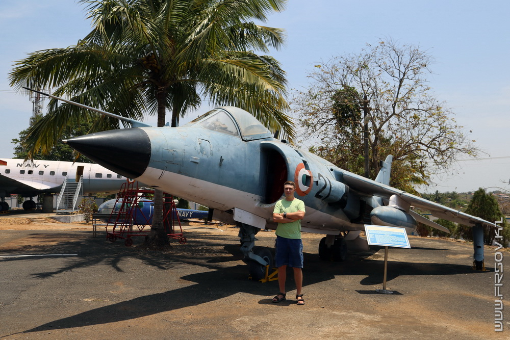 Naval Aviation Museum Goa (20).JPG