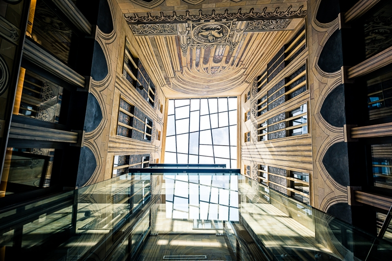 The Architectural Treasures of Barcelona