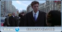 В чужом ряду / Меняя полосу движения / Changing Lanes (2002/BDRip/HDRip)