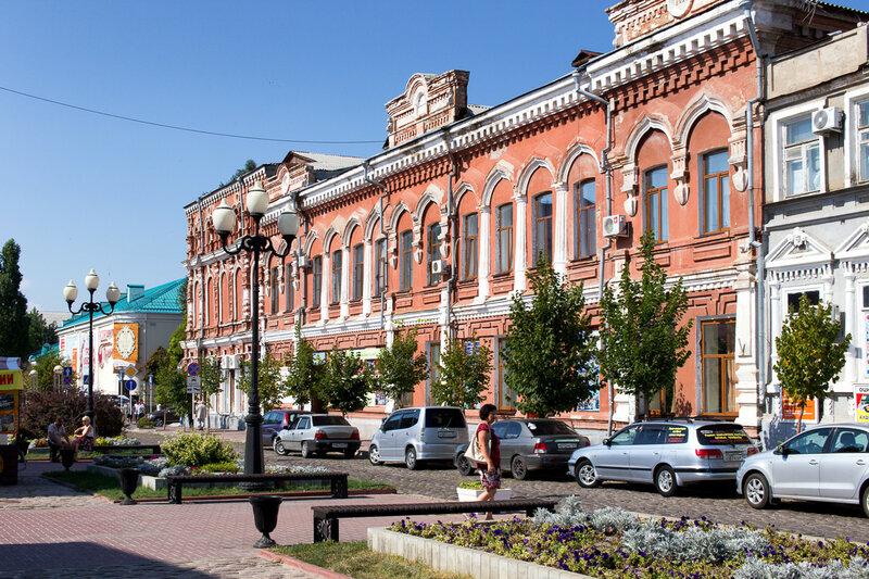 Город Ейск