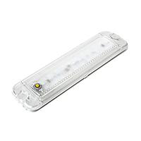 Светильник автотранспортный светодиодный с выключателем, свет белый