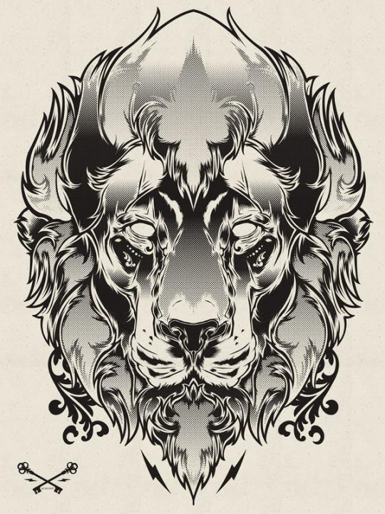 Hot Illustrations by Joshua Smith