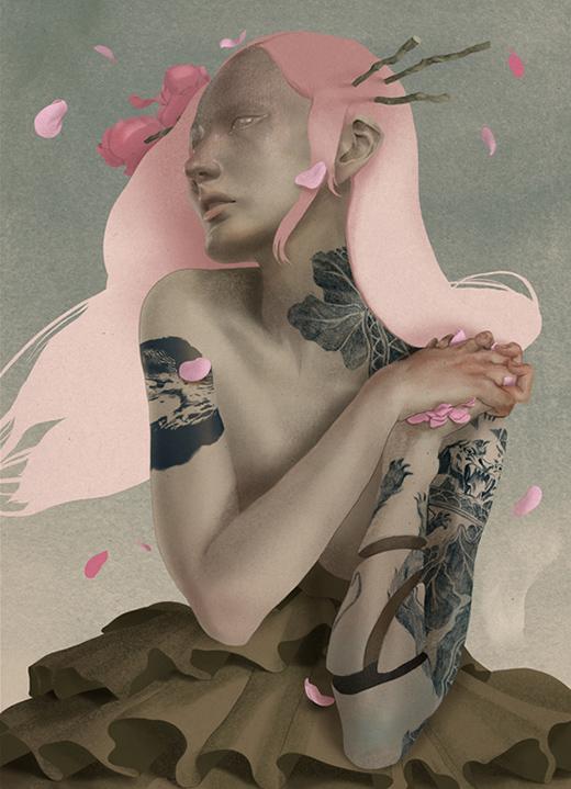 Artist - Zach Montoya