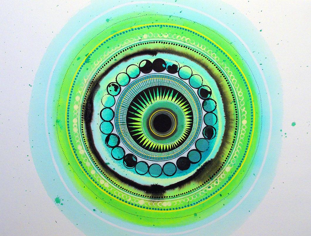 Artist - Matt W. Moore