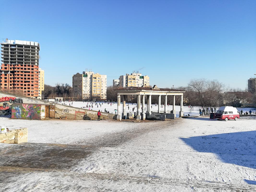 каток саратов стадион спартак фото 3