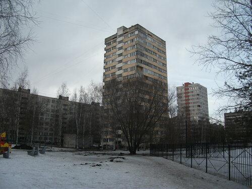пр. Художников 27к2 и 29к2