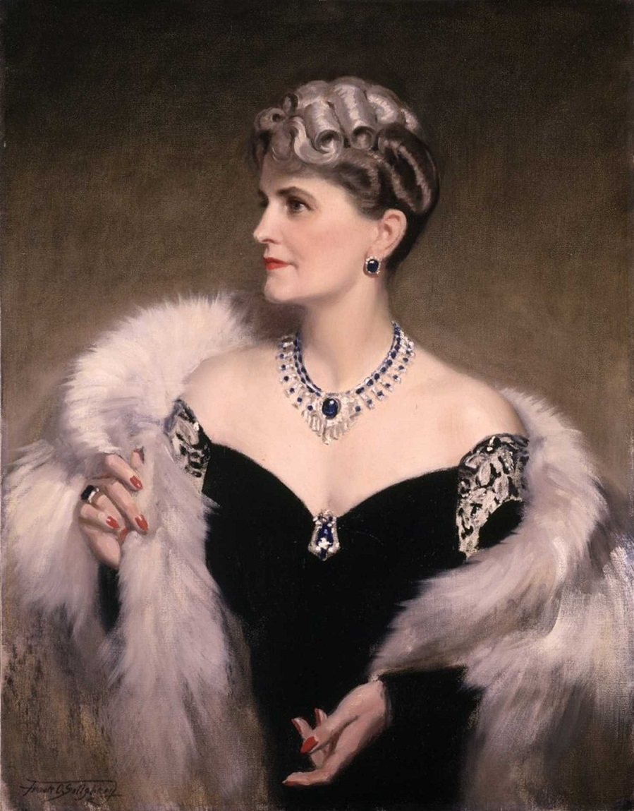 Marjorie Merriweather Post's Cartier jewels.jpg