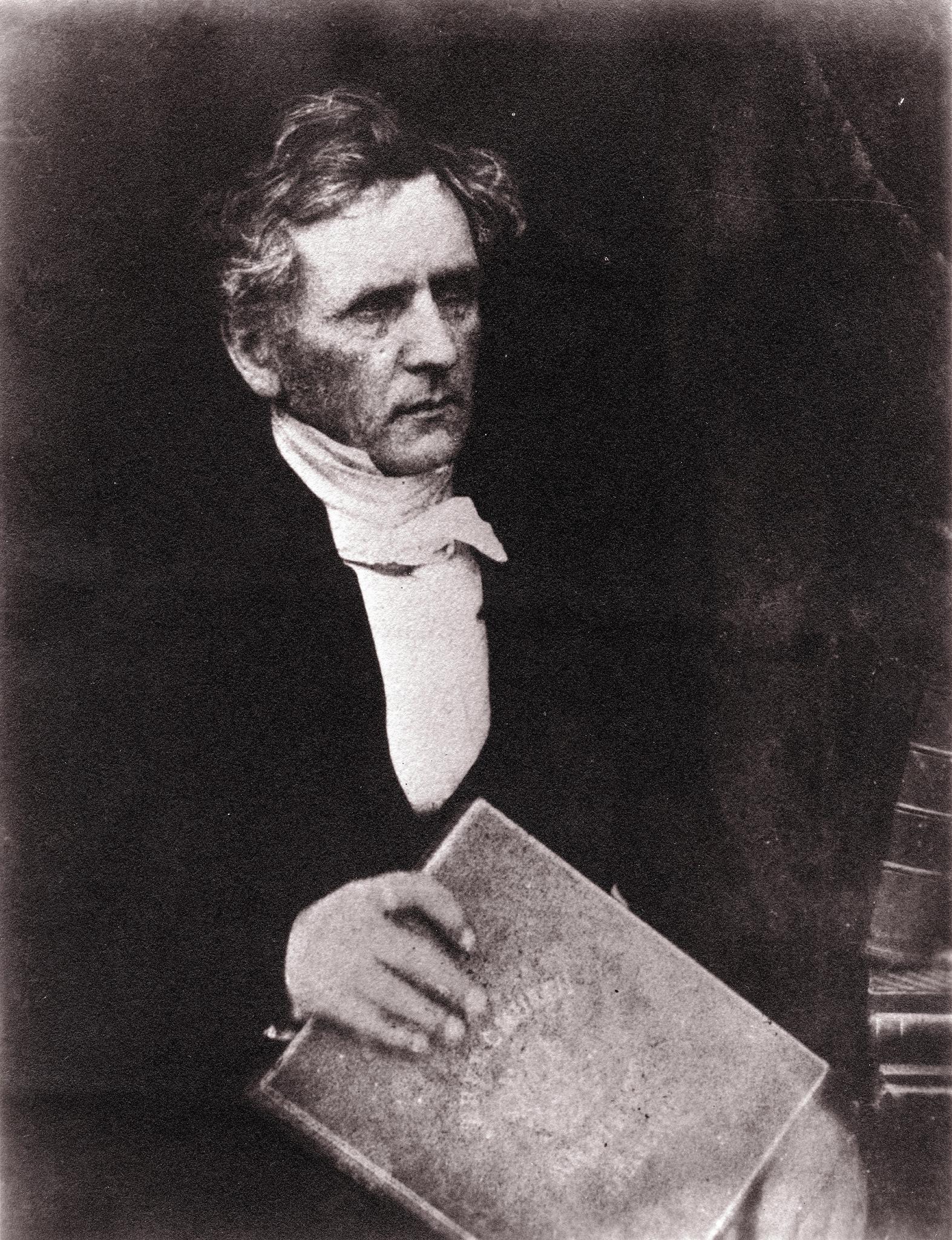 1860-е. Неизвестный человек