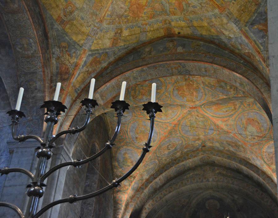 Шедевры искусства XII - XIII веков из Брауншвейгского собора