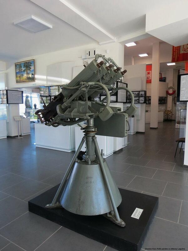 ЗПУ М-4 _620