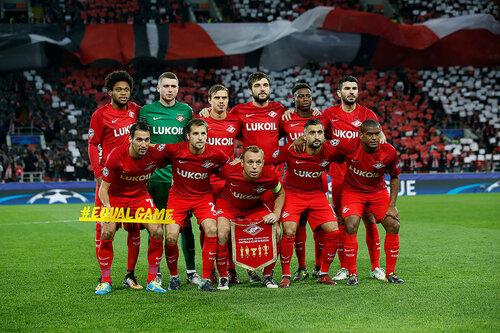 Как «Спартаку» попасть в плей-офф Лиги чемпионов