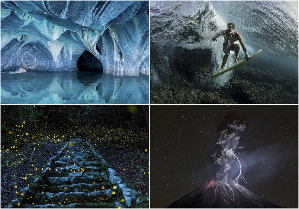 Лучшие работы конкурса National Geographic Travel Photographer 2017