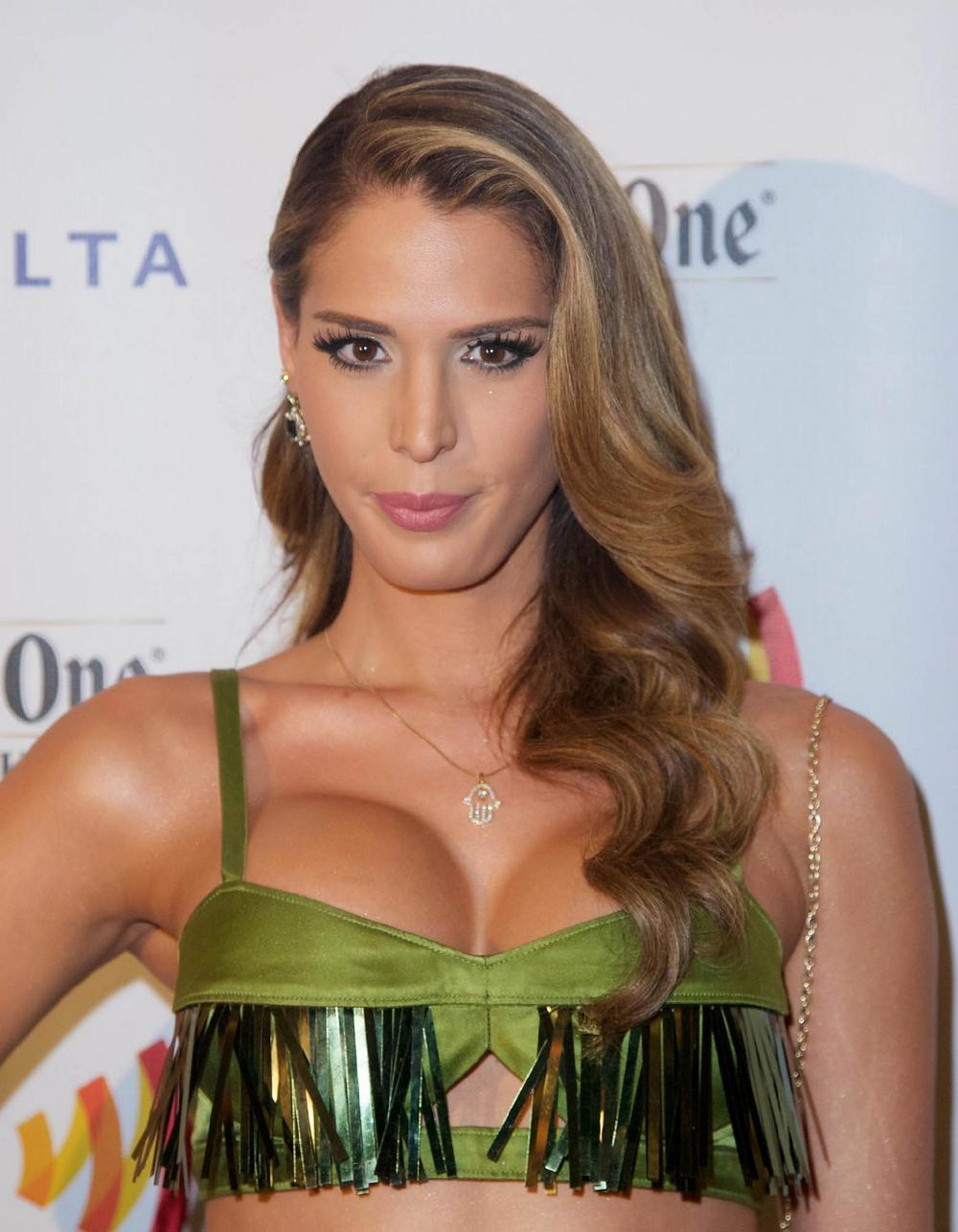 Десять самых красивых транссексуалов по мнению журнала FRONT