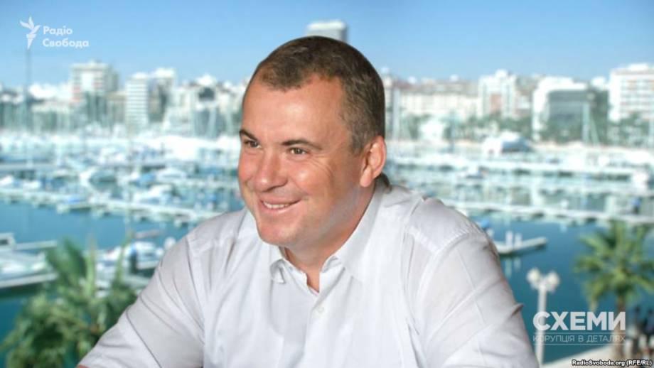 Заместитель секретаря СНБО готов взять на поруки Павловского – адвокат