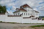 Келейный корпус Воротынского монастыря