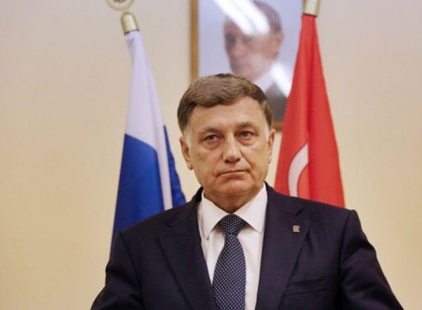 Вячеслав Макаров: депутатские поправки вбюджет будут открытыми