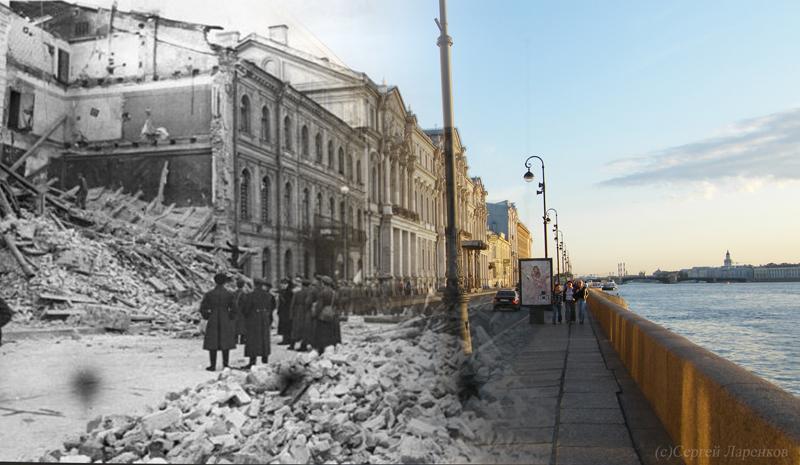 0 17f272 3b9ea6cf orig - Ленинградская блокада: реалистичные воспоминания петербуржца