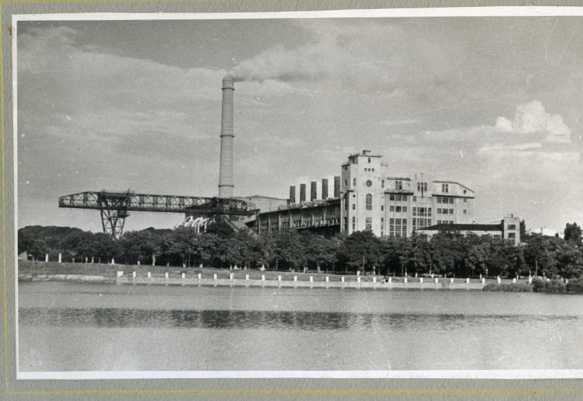 Во время Великой Отечественной войны турбоагрегаты № 1, 2, 3 и 4 Штеровской ГРЭС были демонтированы